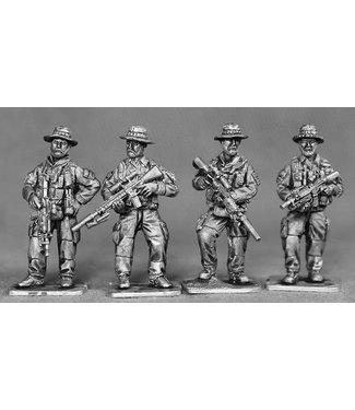 Empress Miniatures Lone Survivor Navy Seals (LSC1)