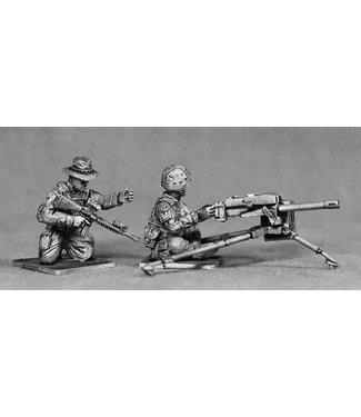 Empress Miniatures US Marines Grenade Launcher Team (USMC10)