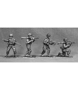 Empress Miniatures US Marines Support Weapons (USMC11)