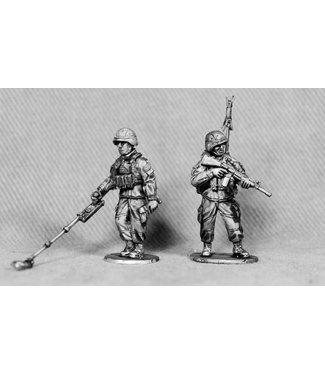 Empress Miniatures US Marines THOR Team for IED Work (USMC17)