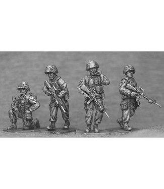 Empress Miniatures US Marines Command (USMC5)