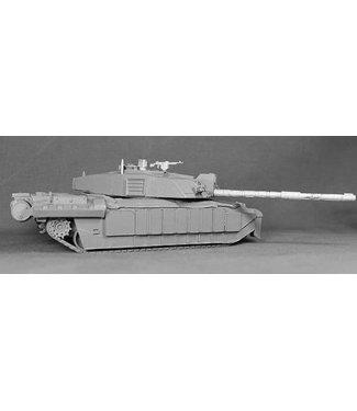 Empress Miniatures Challenger MBT Desert Shields (Iraq)