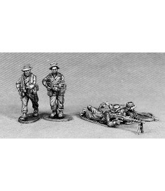 Empress Miniatures ANZAC M60 Teams (ANZ4)