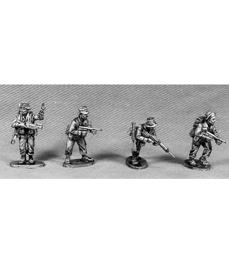 Empress Miniatures ANZAC Special Weapons (ANZ5)