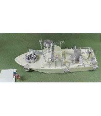 Empress Miniatures Patrol Boat River