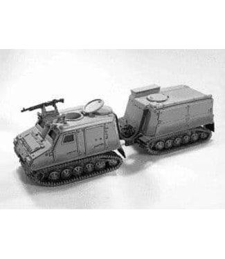 Empress Miniatures BvS 10 (VIKING without weapon station)