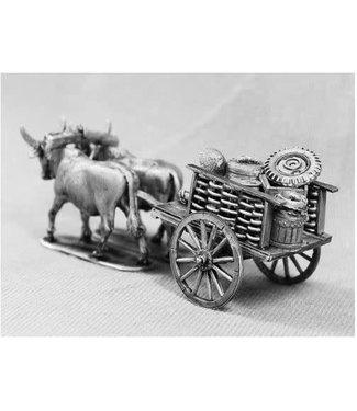 Empress Miniatures Buffalo Wagon (DS2)