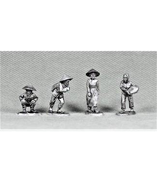 Empress Miniatures Civilians (DS4)