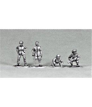 Empress Miniatures Civilians (DS5)