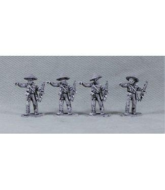 Empress Miniatures VC HEADS 1