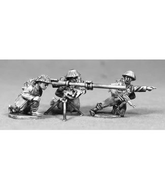 Empress Miniatures Viet Minh Recoiless Gun Teams (DBP11)