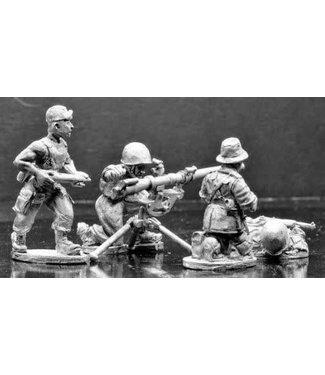Empress Miniatures French Recoiless Gun Teams (DBP12)