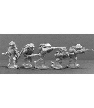 Empress Miniatures Viet Minh Infantry (DBP13)