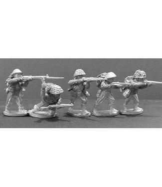 Empress Miniatures Viet Minh Infantry (DBP14)