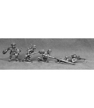 Empress Miniatures Viet Minh Assault Troops (DBP16)