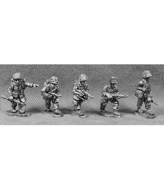 Empress Miniatures Vietnamese Paratroopers (DBP18)