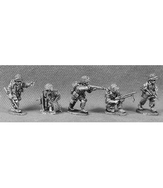 Empress Miniatures Vietnamese Paratroopers (DBP17)