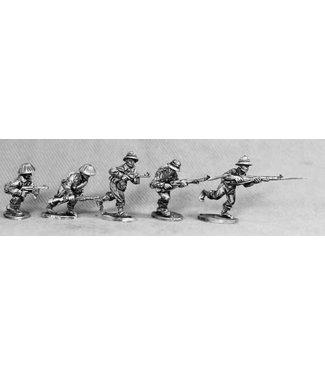 Empress Miniatures Viet Minh Infantry (DBP24)