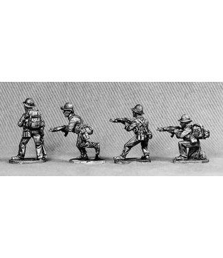 Empress Miniatures North Vietnamese Army Infantry (NVA1)