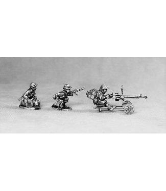Empress Miniatures North Vietnamese Army DShK team (NVA11)
