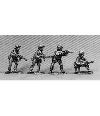 Empress Miniatures North Vietnamese Army Infantry (NVA2)