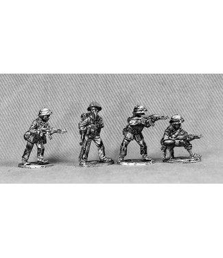 Empress Miniatures North Vietnamese Army Infantry (NVA3)