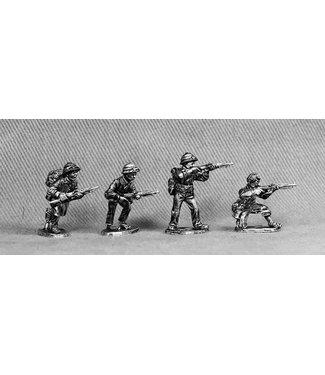 Empress Miniatures North Vietnamese Army Infantry (NVA5)