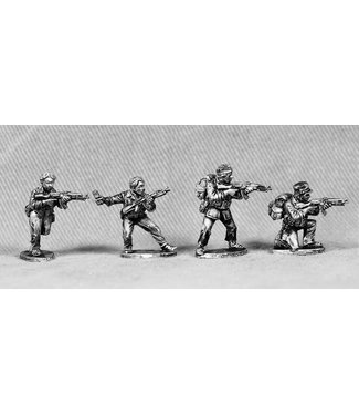 Empress Miniatures North Vietnamese Army Infantry (NVA8)