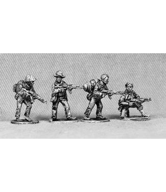 Empress Miniatures North Vietnamese Army Infantry (NVA9)