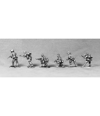 Empress Miniatures Military Assistance Command Vietnam - Studies and Observation Group (MACVSOG1)
