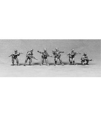 Empress Miniatures SEAL TEAM 1