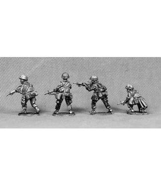 Empress Miniatures USMC Infantry (NAM10)