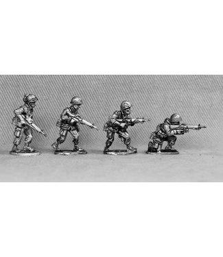 Empress Miniatures USMC Infantry (NAM1)