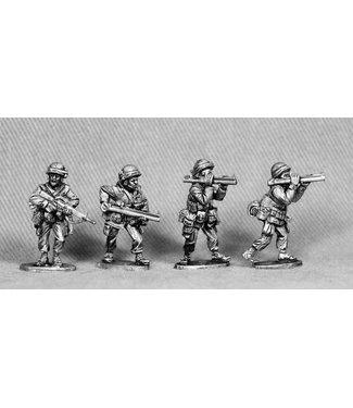 Empress Miniatures USMC Infantry with LAWS (NAM11)