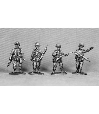 Empress Miniatures USMC Historical Characters (NAM12)