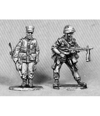 Empress Miniatures Full Metal Jacket Characters (NAM14)