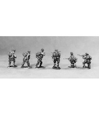 Empress Miniatures USMC Recon Unit (NAM16)