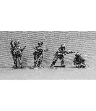 Empress Miniatures USMC Infantry (NAM2)