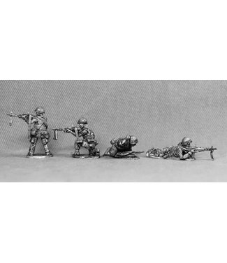 Empress Miniatures USMC Infantry with M60's (NAM3)