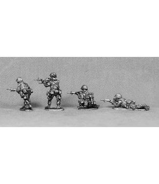 Empress Miniatures USMC Infantry (NAM7)