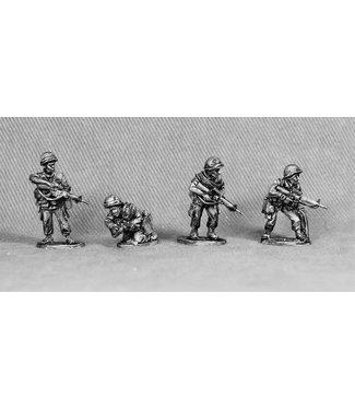 Empress Miniatures USMC Infantry (NAM8)