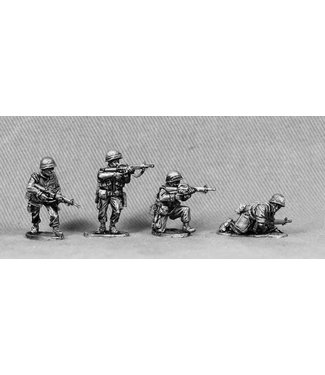 Empress Miniatures USMC Infantry (NAM9)
