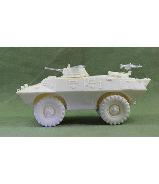 Empress Miniatures Cadillac Gage Commando