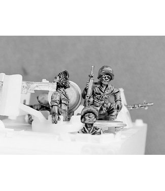Empress Miniatures ARVN Crew (CREW2)