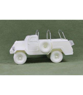Empress Miniatures CT15A Armoured Truck
