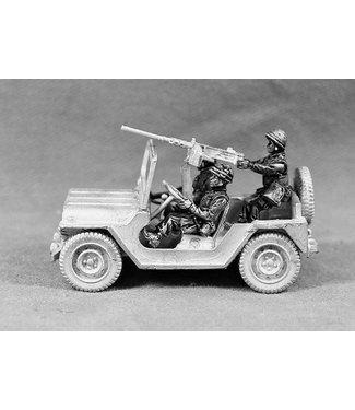 Empress Miniatures Ford Mutt Crew (NAM19)