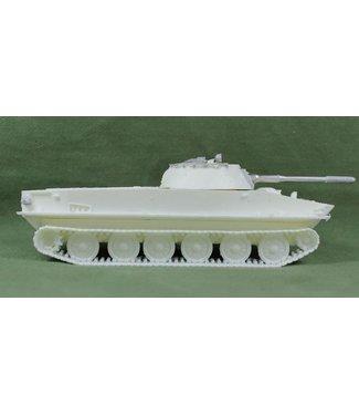 Empress Miniatures PT-76 Amphibious light tank