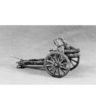 """Empress Miniatures BEF 4.5"""" Howitzer (BEF14)"""