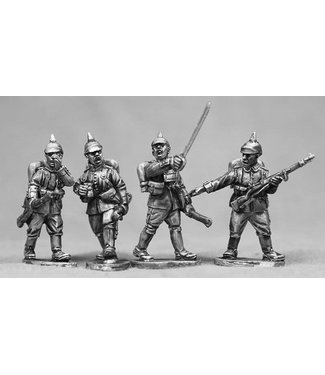 Empress Miniatures German Command (GER05)