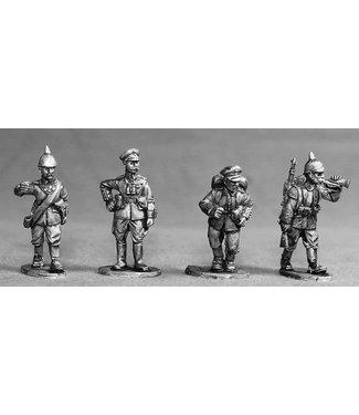 Empress Miniatures German Command (GER09)